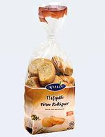 Сухари пшеничные с оливковым маслом