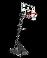 "Баскетбольная стойка Spalding Angled Pole 54"""