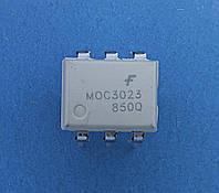 Оптрон MOC3023(DIP-6)