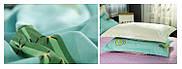 Комплект постельного белья Кактусы (двуспальный-евро) Berni, фото 2