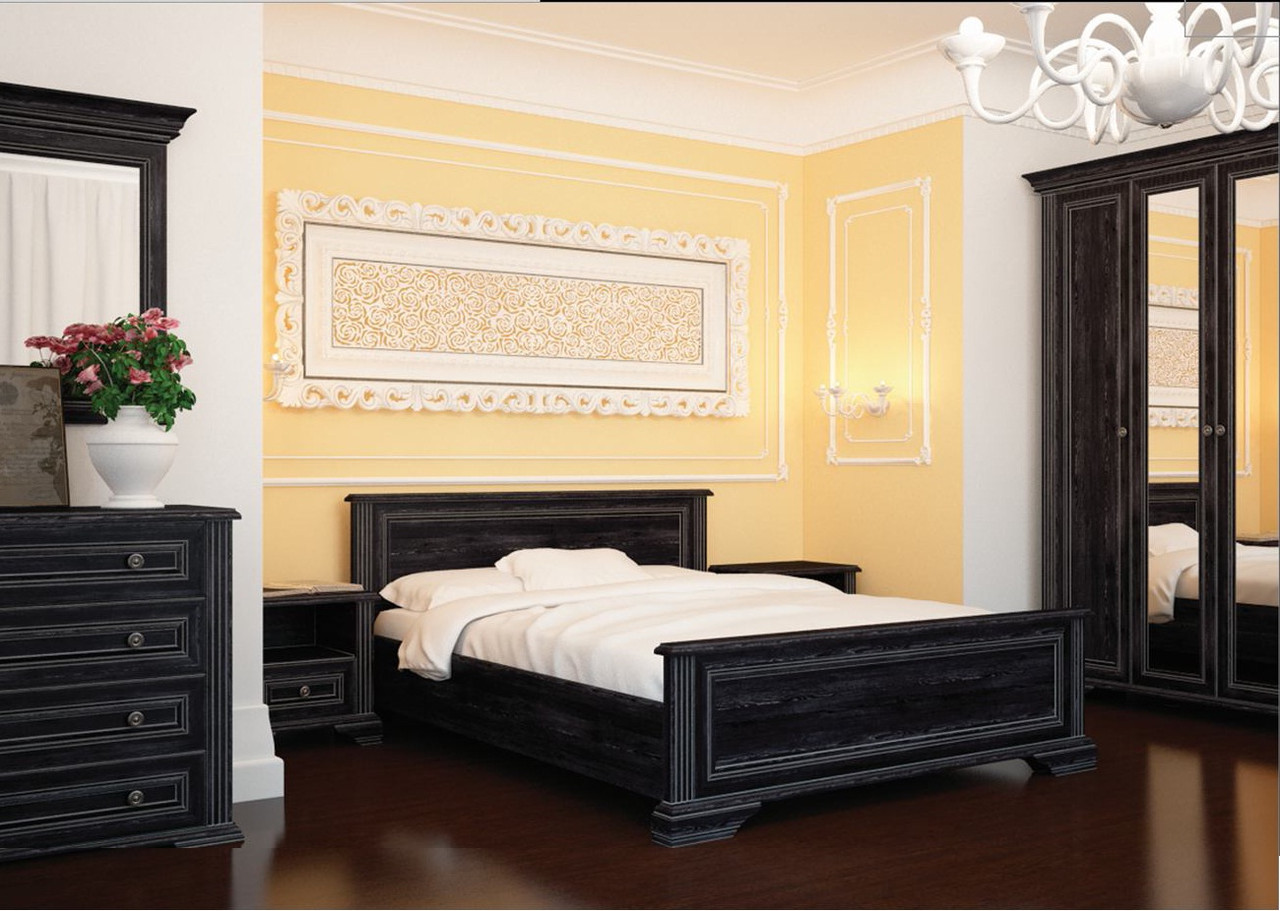 """Кровать """"Найт"""" 160x200"""