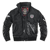 Куртка з капюшоном Dobermans Aggressive KU32