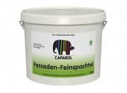 Caparol Fassaden-Feinspachtel, 25 кг
