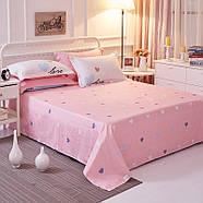 Комплект постельного белья Люблю тебя (полуторный) Berni, фото 3