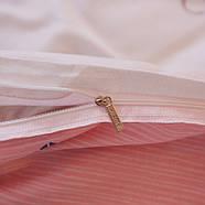 Комплект постельного белья Люблю тебя (полуторный) Berni, фото 6