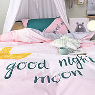 Комплект постельного белья Спокойной ночи (полуторный) Berni, фото 7
