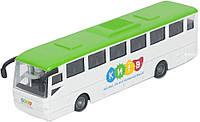 Модель Автобус экскурсионный Киев Технопарк SB-16-05, фото 1