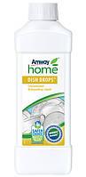 Концентрированная жидкость для мытья посуды DISH DROPS™.  1 литр