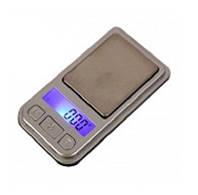 Весы ювелирные мини 6202/MINI SCALE, 200г (0,01г)