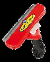 FURminator для собак XL з довгою шерстю Фурмінатор