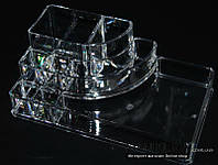 Органайзер для косметики, большой, SF-1118