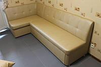 Кухонный уголок со спальным местом (Золото)