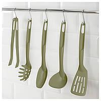 СПЕЦИЭЛЬ Кухонные принадлежности,5 предметов 50319034 ИКЕА, IKEA, SPECIELL
