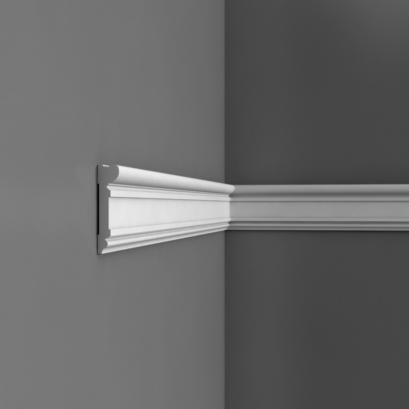 Лепнина Орак Декор DX119 Многофункциональный профиль Orac Decor