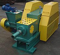 Пресс ударно-механический для брикетов