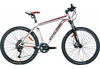 Горный велосипед Cyclone SLX колеса 27,5 рама 21