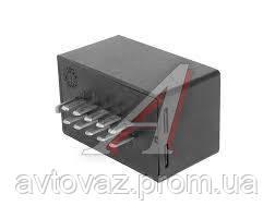 Реле контроля ламп ВАЗ 2108, ВАЗ 2110 АВАР
