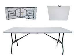 Стол складной + 4 стула. Cкладной столик для пикника - folding table. Очень легкий, компактный стол для пикник, фото 2