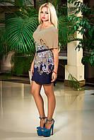 Donna-M платье SV  0890, фото 1