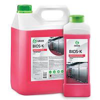Індустріальний очищувач Bios-K 5,6 кг Grass, фото 1