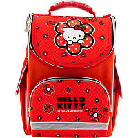 Ранец школьный каркасный KITE 2018 Hello Kitty 501-2 (HK18-501S-2)