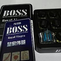 """Босс Роял Виагра """"Boss Royal Viagra"""" Королевская Виагра Босс  (27шт), фото 3"""