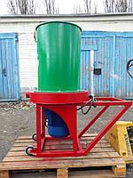 """Измельчитель соломы, стебли кукурузы, очерета (400 кг.час) """"БЭП-15"""""""