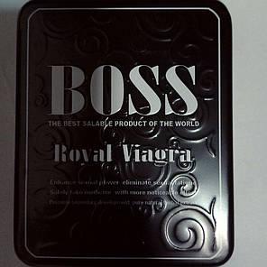 """Босс Роял Виагра """"Boss Royal Viagra"""" Королевская Виагра Босс  (27шт), фото 2"""