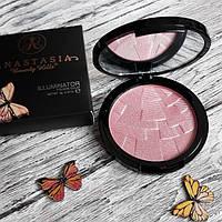 Anastasia Beverly Hills Illuminator Starlight Color (Peach Nectar)