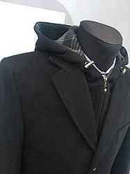"""Пальто мужское""""West-Fashion"""" модель UM 04"""