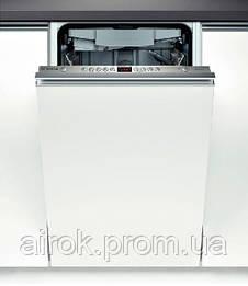 Встраиваемая посудомоечная машина BOSCH SPV 58 M 40 EU