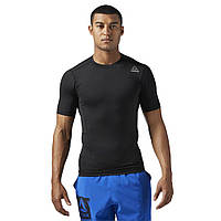 Мужская футболка Reebok Workout Ready (Артикул: BQ5724)