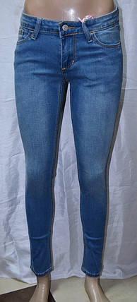 Джинсы женские  синие DZIRE 933, фото 2