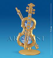 Фигурка Скрипка (Юнион) AR-3240