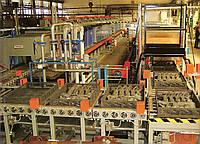 ЭЛЕКТРИЧЕСКИЕ  ПЕЧИ   линии для термической обработки стальных изделий