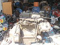 Компоненты двигателя Д2500
