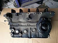 Блок цилиндров двигателя голый Mazda Мазда 323 BF BG 1985 - 1994 гв. 1.7 d PN