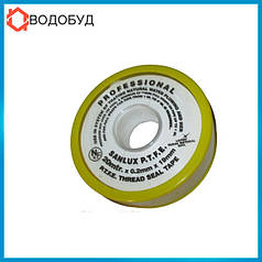 Фум лента уплотнительная 20м-0,2мм-19мм