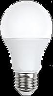 Лед лампа с пошаговым включением 6,5 Вт Е27 100-50-25%