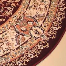 """Елитные классические ковры """"Sultan"""" и """"Mashad"""""""