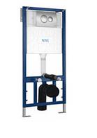 Инсталляция сантехническая с рамой NOVA 4501