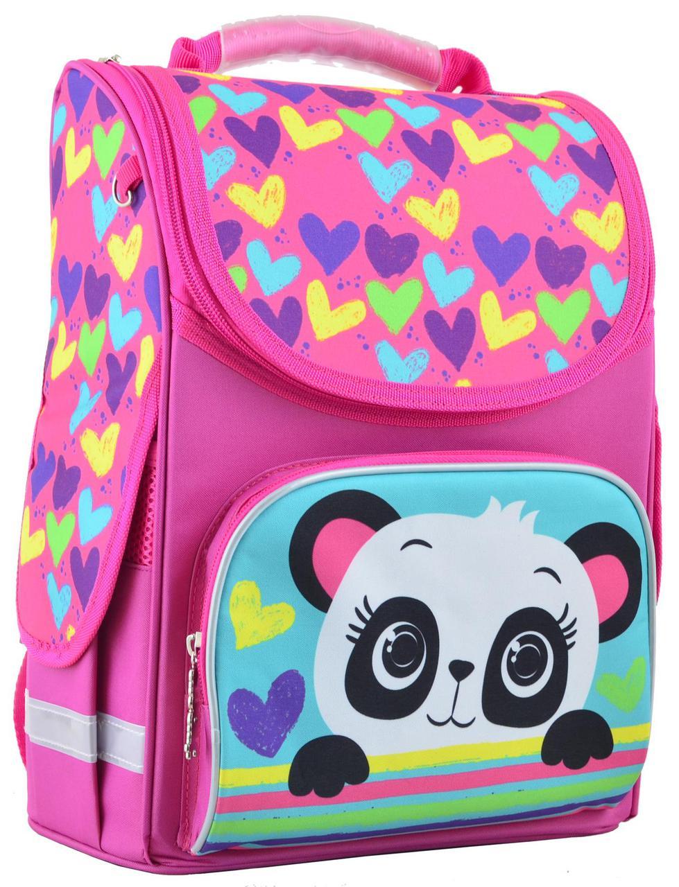Рюкзак каркасный  PG-11 Panda, 34*26*14