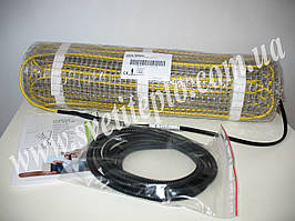 9 м2, 1350 Вт при 230V, двожильний нагрівальний мат, Home Heating