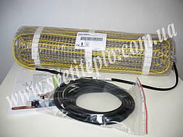 10 м2, 1500 Вт при 230V, двожильний нагрівальний мат, Home Heating