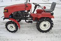 Трактор ДТЗ 180, фото 1