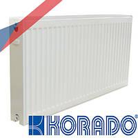 Стальной радиатор Korado т22 500х600 (1147Вт)