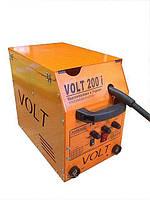 """Инверторный универсальный полуавтомат  """"VOLT 200i"""" Forsage, фото 1"""