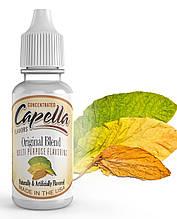 Capella Flavor Original Blend (Микс Табаков) 5мл