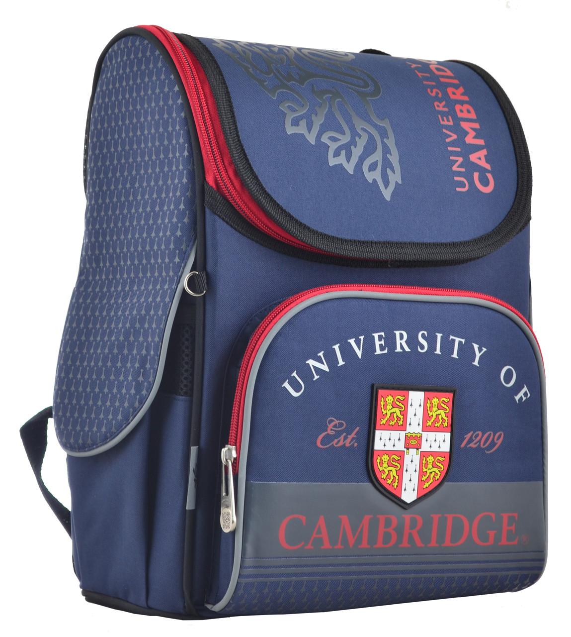 Рюкзак каркасний H-11 Cambridge, 33.5*26*13.5