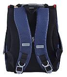 Рюкзак каркасний H-11 Cambridge, 33.5*26*13.5, фото 4